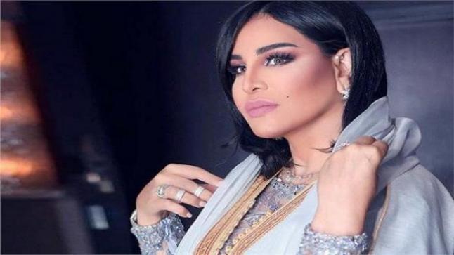 الفنانة أحلام تستعد لطرح أغنيتها الجديدة بعنوان خطاك اللاش