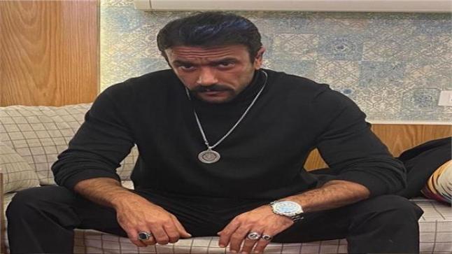 الفنان أحمد العوضي دخل عالم المهرجانات الشعبية بمقطع فيديو