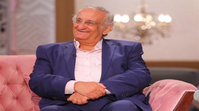 أحمد حلاوة في دور والد كريم عبدالعزيز بفيلمة الجديد