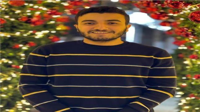 الفنان أحمد عصام ضمن فريق عمل فيلم العصابة