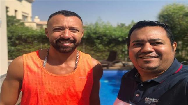 أغنية جديدة للمنتج أحمد مصطفى بعنوان هعيش كدة .. قريبا