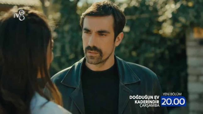 الحلقة 26 من المسلسل التركي منزلي