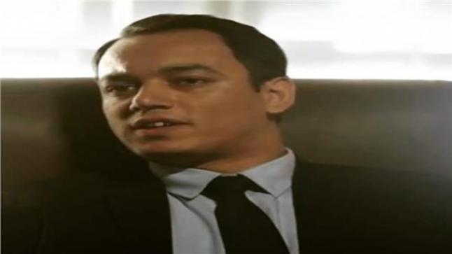 حسن عبد الله يعرب عن سعادته بالعمل مع المخرج محمد سامي