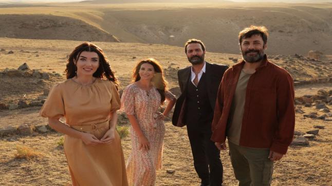 تفاصيل وأحداث وقصة المسلسل التركي حكاية المدينة البعيدة