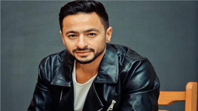 حماده هلال يتحدث عن أحداث مسلسل المداح المعروض برمضان 2021