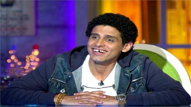 حمدي الميرغني سعيد بمشاركته في فيلم مطبعة هرم