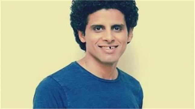 حمدي الميرغني يعلن انتهائه من تصوير فيلم ماما حامل
