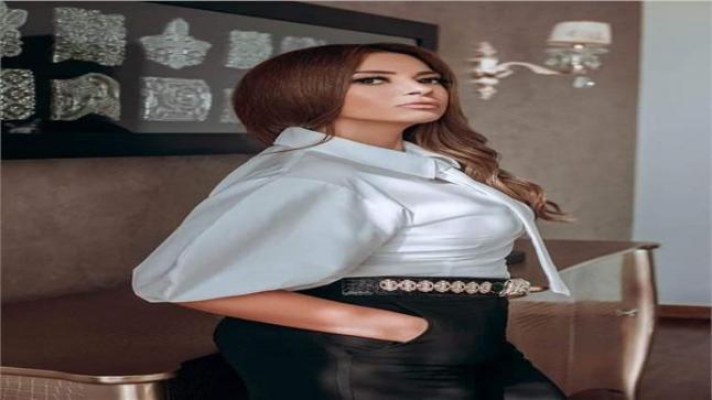 الفنانة داليا مصطفى تعلن عن تفاصيل دورها في مسلسل الحرير المخملي