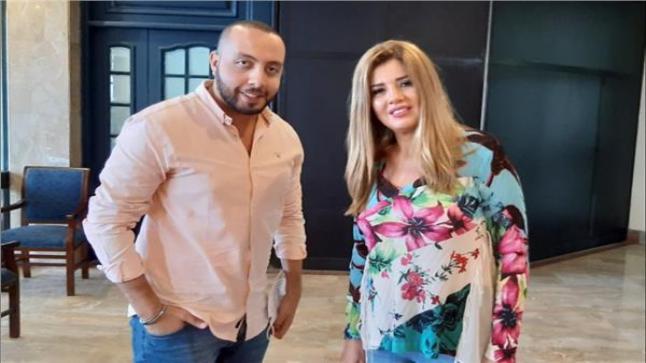 تصريحات الفنانة رانيا فريد شوقي عن تجسيد قصة حياة والدها