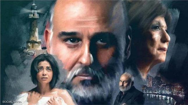 رانيا محمود ياسين تقوم بخطف سهر الصايغ بأحداث حلقة مسلسل الطاووس