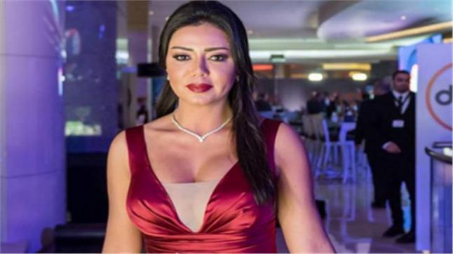 الفنانة رانيا يوسف ضمن فريق عمل مسلسل عش الدبابير