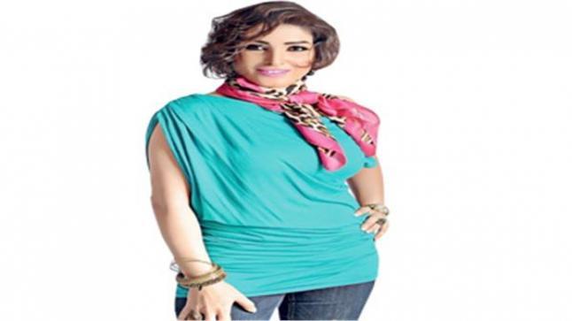 الفنانة روجينا تبدأ تصوير مسلسل بنت السلطان الشهر المقبل مع فريق العمل