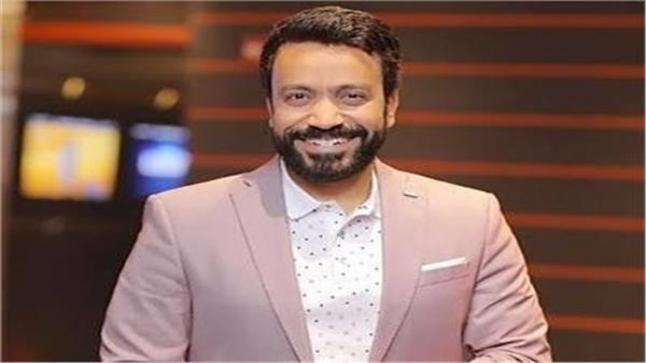 سامح حسين يكشف عن موعد عرض مسرحيته الجديدة بعنوان المتفائل