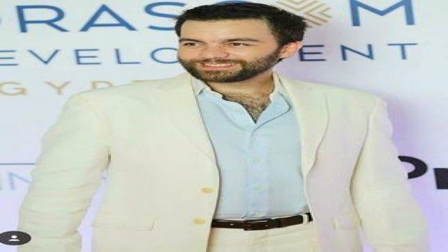 تعليق الفنان شريف رمزي بعد وفاة هيثم أحمد زكي