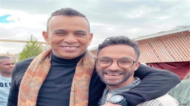 عبد الرحمن رشدي يطلق ثامن كليب له بالألبوم الجديد مع الليثي