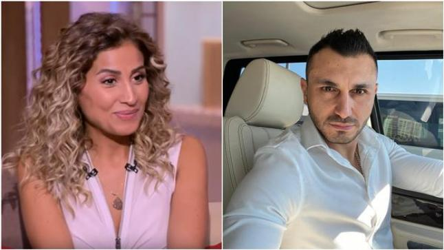 انضمام الفنان أحمد علي محمود لفيلم ثانية واحدة مع دينا الشربيني