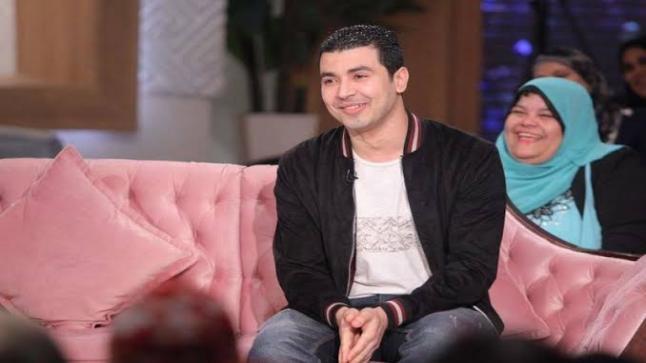 """محمد أنور يستعد لتصوير مسلسل """"الست أمينة"""""""