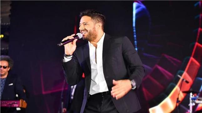 محمد حماقي يطرح أغنية جديدة بعنوان يا نسيم ويكشف عن كواليسها