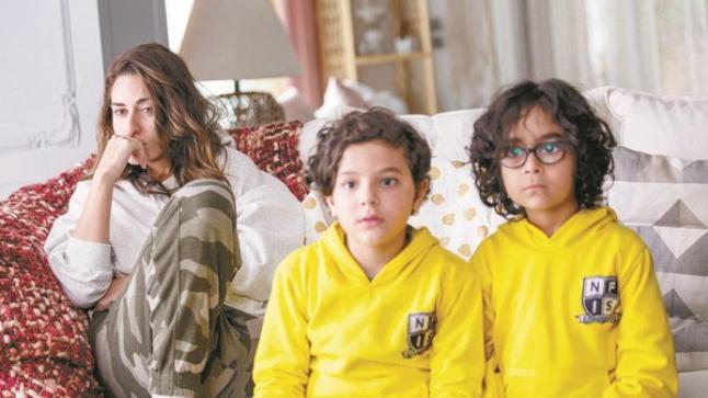 المؤلفة مريم نعوم تتحدث عن أحداث مسلسل خلي بالك من زيزي