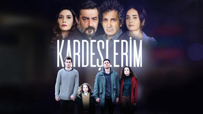 أحداث وقصة المسلسل التركي اخوتي