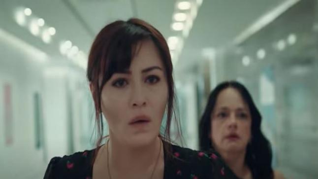 قصة وأحداث المسلسل التركي البراءة