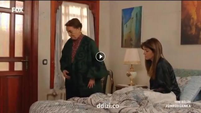 الحلقة 26 من المسلسل التركي العنقاء والأخيرة