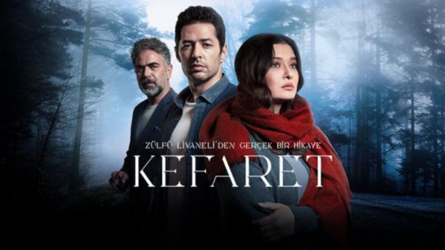 الحلقة 6 من المسلسل التركي الكفارة