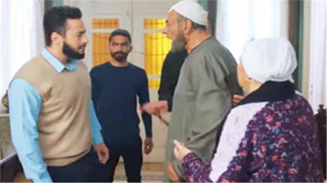 أحداث دراما مسلسلات رمضان .. المداح يعثر على أمه ومفاجأة في قصر النيل