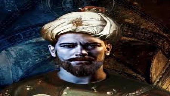 أحداث وقصة وأبطال المسلسل التركي بربروس