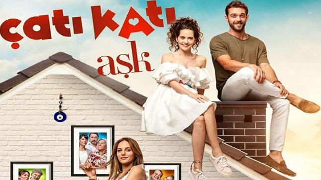 الحلقة 16 من المسلسل التركي حب في العلية التركي