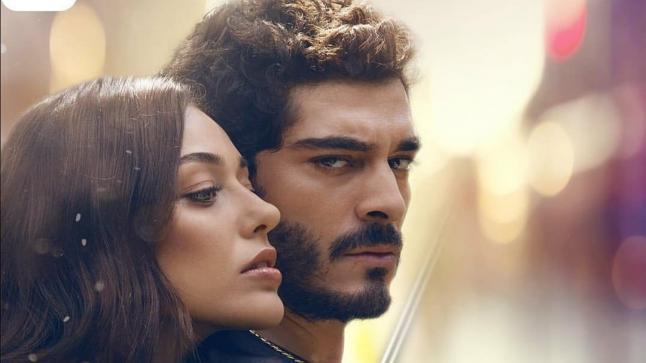 تفاصيل وأحداث وقصة المسلسل التركي دائرة الحب غير المكتملة