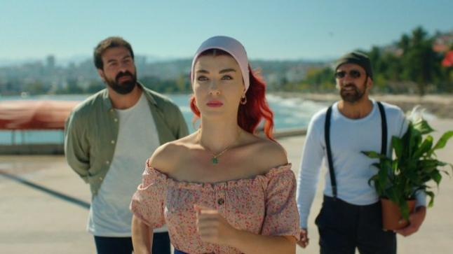 الحلقة 46 من المسلسل التركي نجمة الشمال
