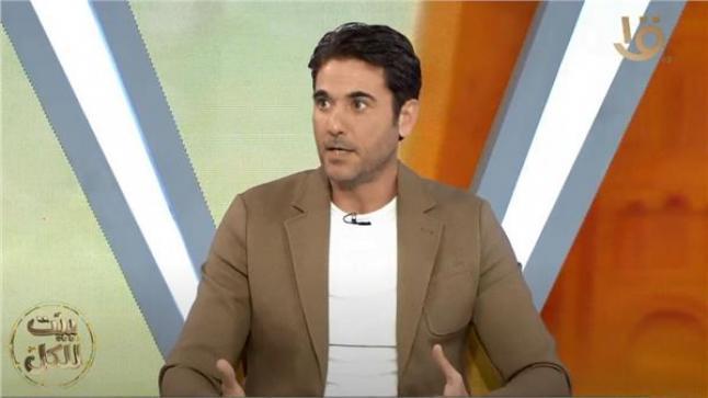 الفنان أحمد عز يتحدث عن كواليس مسلسل هجمة مرتدة برمضان 2021