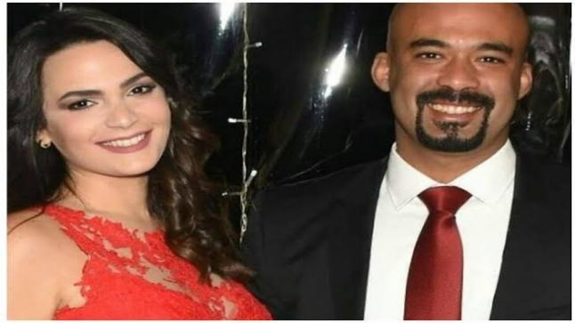 خطيبة هيثم أحمد زكي تكتشف وفاتة