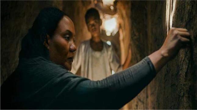 فيلم سوداني ضيف شرف مهرجان الأقصر للسينما الأفريقية