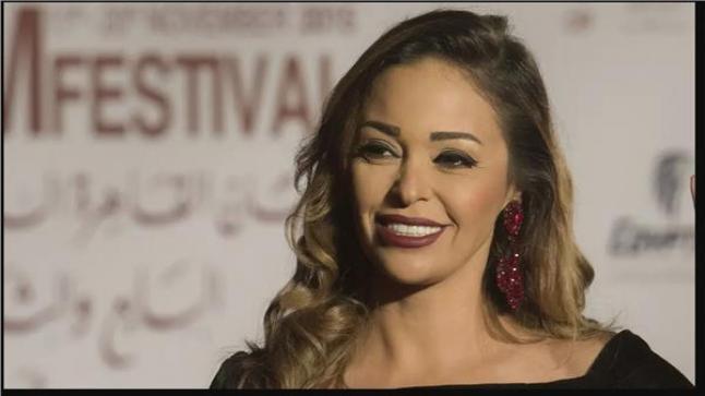 الفنانة داليا البحيري توضح تفاصيل تعرضها للتحرش في الإجازة
