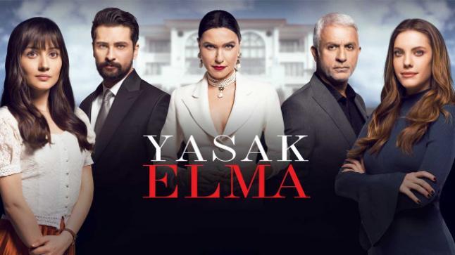 الحلقة 19 من المسلسل التركي التفاح الحرام الموسم الرابع