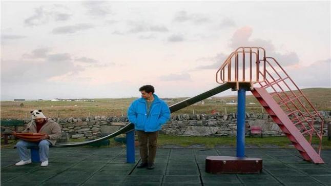 الفيلم البريطاني التيه يحصل على جائزة فيبريسي من بطولة أمير المصري
