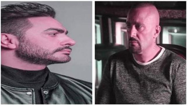 أحمد السقا يتحدث عن تفاصيل خلافه مع تامر حسني