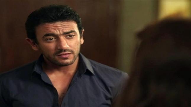 """أحمد العوضي ينتهي من تصوير مسلسل """"شديد الخطورة"""""""