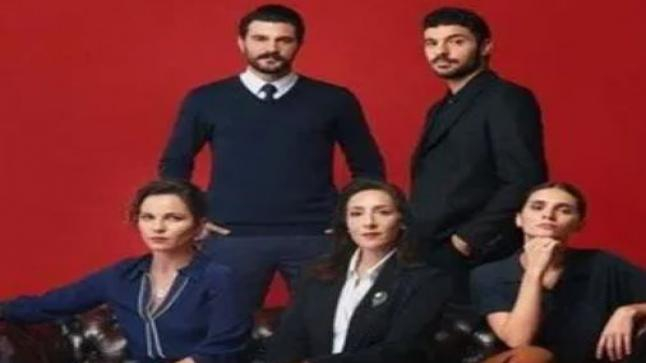 الحلقة 21 المسلسل التركي الغرفة الحمراء