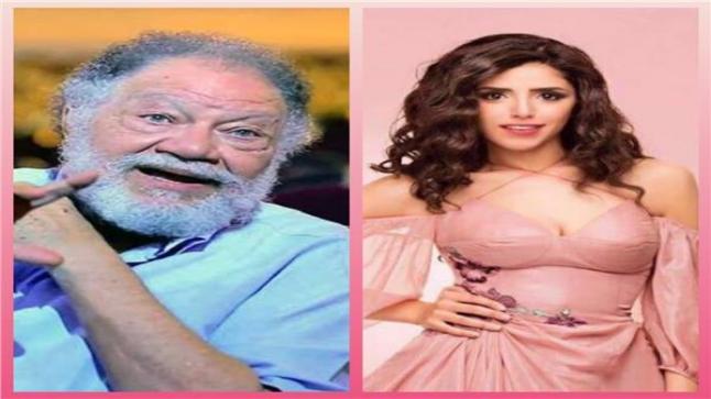فيلم تجار سلاح أول مشاركة لملكة جمال مصر وتتمني العمل مع يحيي الفخراني