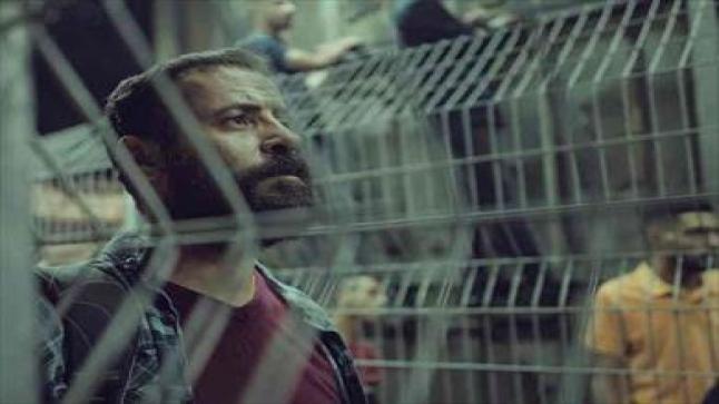 طرح سجادة حمراء للفيلم الفلسطيني بعنوان 200 متر في مهرجان الجونة