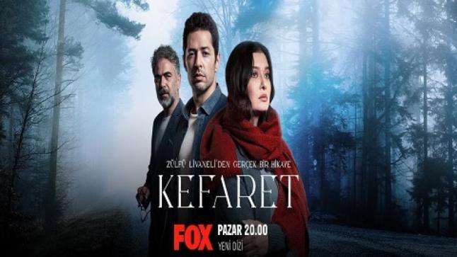 الحلقة 8 من المسلسل التركي الكفارة