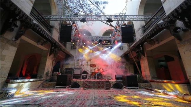 شارع المعز: تعلن عن تفاصيل مهرجان تون الموسيقي بيوم الأربعاء المقبل