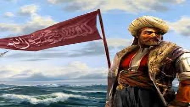 قصة المسلسل التركي بربروس وأبطاله وميعاد عرضه