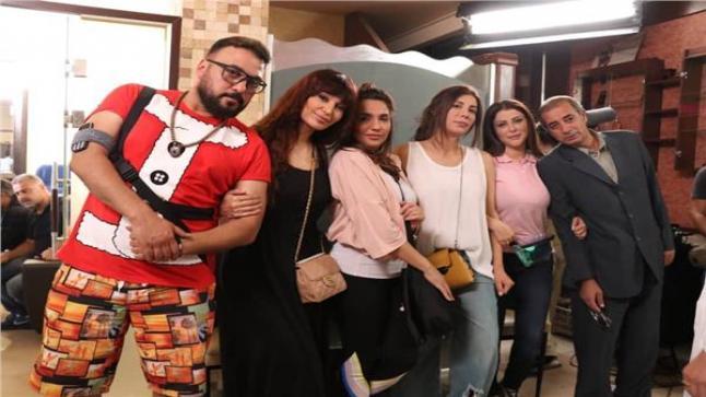 انتهاء تصوير المسلسل السوري الإماراتي بنات الماريونت