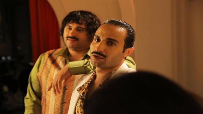 تيمون وبومبا مسلسل جديد في رمضان 2020