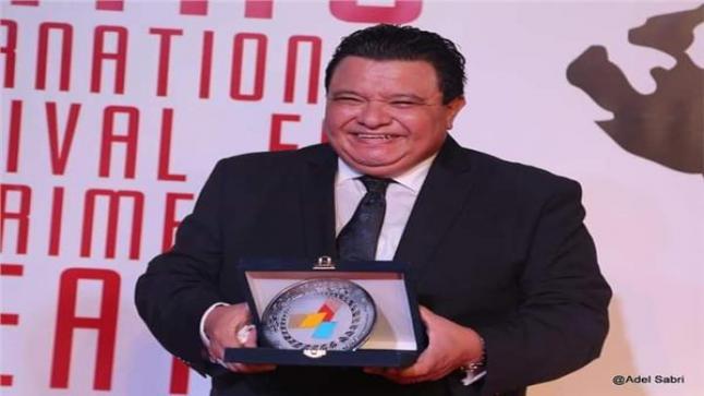 المخرج خالد جلال يعلن عن سعادته بتكريمه بيوم المسرح المصري