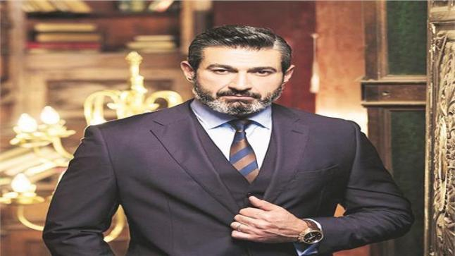 الفنان ياسر جلال في مسلسل ضل راجل وبدء التصوير منتصف الشهر